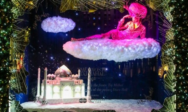 WHAT TO DO IN NY: SEE FIFTH AVENUE CHRISTMAS WINDOW DISPLAYS  WHAT TO DO IN NY: SEE FIFTH AVENUE CHRISTMAS WINDOW DISPLAYS What to do in NY see Fifth avenue Christmas window displays10 e14497410196301