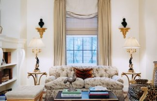 Best Interior Designers in New York - Alex Papachristidis
