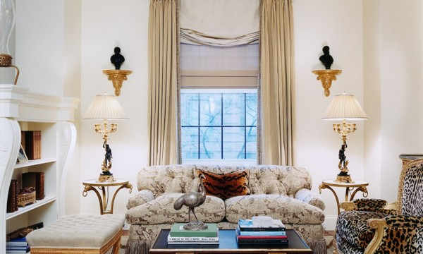 Best Interior Designers in New York - Alex Papachristidis  Best Interior Designers in New York: Alex Papachristidis capa