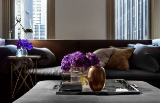 TOP Interior Designer in NY: Michael Dawkins Home
