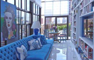 TOP Interior Designer in NY: John Barman