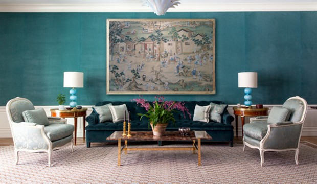 TOP Interior Designer in NY Markham Roberts Inc  TOP Interior Designer in NY Markham Roberts Inc. TOP Interior Designer in NY Markham Roberts Inc feature