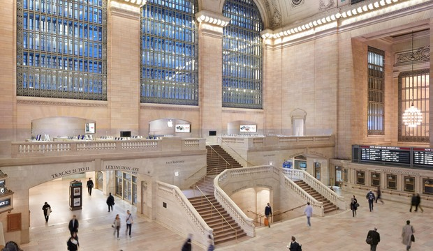 Apple given New York preservation award for repurposing historic buildings  Apple given New York preservation award for repurposing historic buildings capa