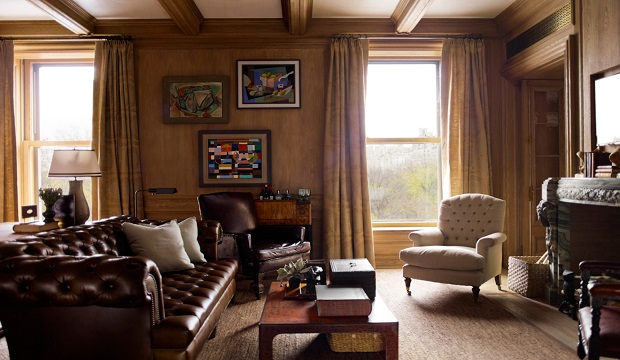 TOP Interior Designer in NYC: S.R. Gambrel S.R. Gambrel TOP Interior Designer in NYC: S.R. Gambrel SR plaza 09