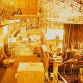 TOP Interior Designer in NYC: Roman and Williams