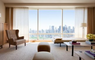 TOP Interior Designer in NYC: Shawn Henderson  TOP Interior Designer in NYC: Shawn Henderson cover 324x208