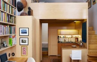 Storage-Smart Renovation in NYC Storage Smart Renovation in New York City Feature 324x208