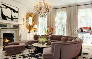 TOP Interior Designer in NYC William T. Georgis  Discover William T. Georgis Projects TOP Interior Designer in NYC William T