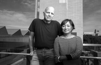TOP Interior Designer in NYC: Tod Williams and Billie Tsien  TOP Interior Designer in NYC: Tod Williams and Billie Tsien cover 324x208
