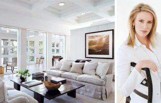 victoria hagan  TOP Interior Designer in NYC: Victoria Hagan victoria hagan feature 324x208