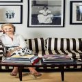 A look inside Carolina Herrera's Glamorous New York Office  A look inside Carolina Herrera's Glamorous New York Office COVER 120x120