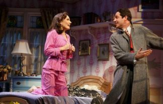 "celebrity style,set design,designers,design TOP Interior Designer in NYC, David Rockwell, and Broadway Hit Show ""She Loves Me"" TOP Interior Designer in NYC David Rockwell and Broadway Hit Show    She Loves Me    feature 324x208"