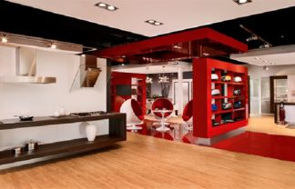 Awarded Showroom in NYC by Miele  Awarded Showroom in NYC by Miele cover 2 324x208