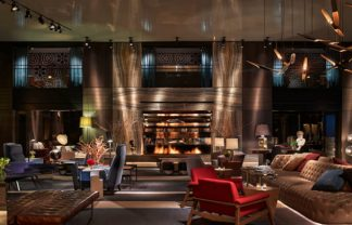 5 Stylish Boutique Hotels in New York