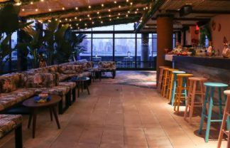 THE BEST 5 ROOFTOP BARS IN NYC Feature rooftop bars in NYC THE BEST 5 ROOFTOP BARS IN NYC THE BEST 5 ROOFTOP BARS IN NYC Feature 324x208