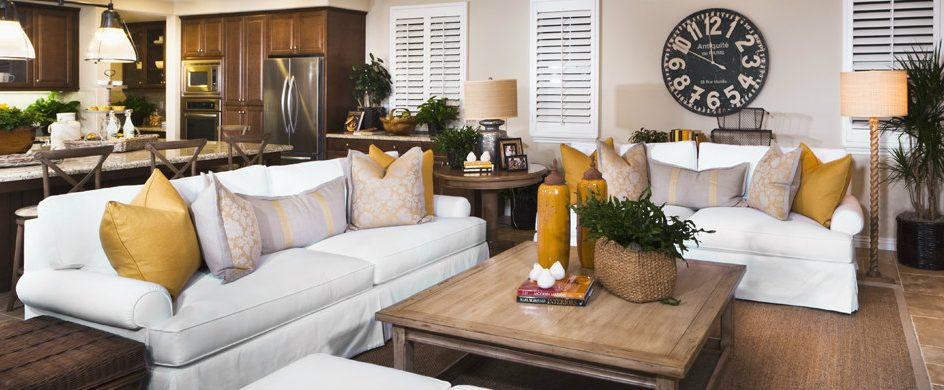Summer Living Room DÉcor Ideas For Your