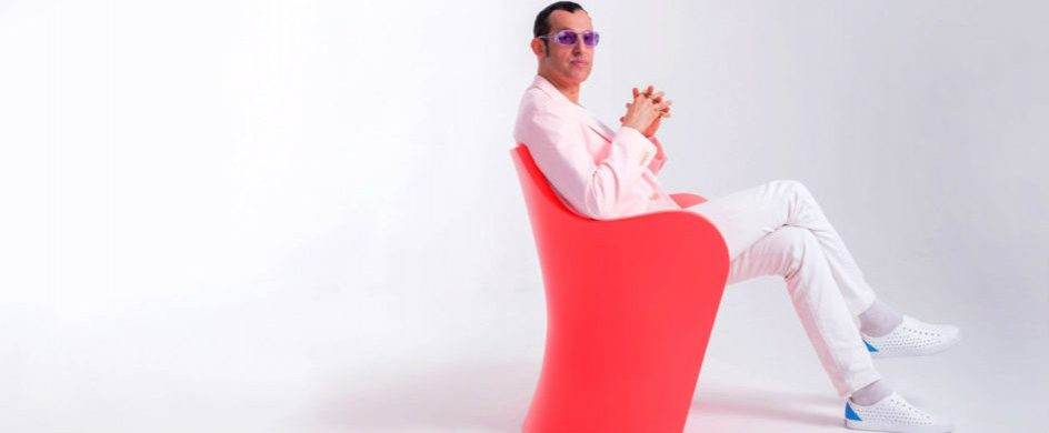 DESIGN LEGEND KARIM RASHID HEADS SPEAKER LINEUP at BDNY 2016 bdny 2016 DESIGN LEGEND KARIM RASHID HEADS SPEAKER LINEUP at BDNY 2016 DESIGN LEGEND KARIM RASHID HEADS SPEAKER LINEUP at BDNY 2016 Feature 944x390