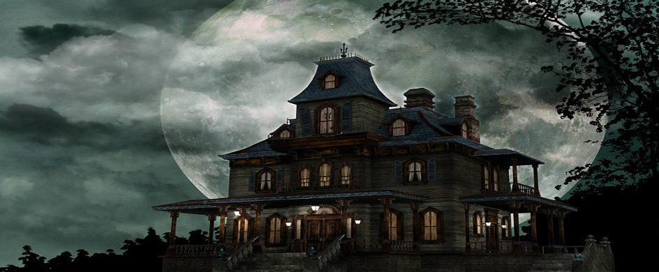 Halloween Decorating Ideas? Spooky halloween decorating ideas Halloween Decorating Ideas? Spooky hainted 944x390