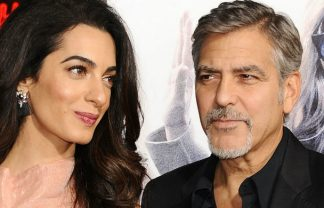 george and amal clooney GEORGE AND AMAL CLOONEY 'S NEW APARTMENT IN NEW YORK GEORGE AND AMAL CLOONEY   S NEW APARTMENT IN NEW YORK FEATURE 324x208