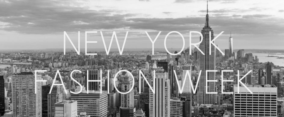 What to expect from New York Fashion Week 2017 new york fashion week What to expect from New York Fashion Week 2017 What to expect from New York Fashion Week 2017 Feature 944x390