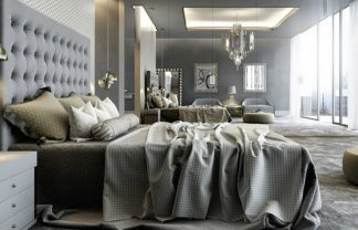 Bedrooms Designs 25 Bedrooms Designs That You Would Enjoy Sleeping In Feature Image 1 324x208