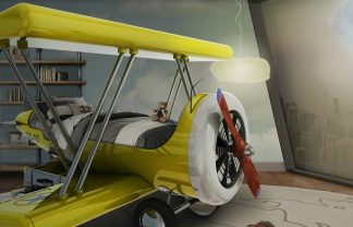inspired bedroom design inspired bedroom design How To Create An Airplane Inspired Bedroom Design How To Create An Airplane Inspired Bedroom Design Feature 324x208