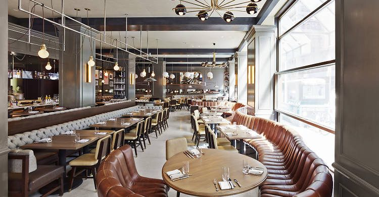 Get Inspired: The Wayfarer Restaurant in Manhattan get inspired: the wayfarer restaurant in manhattan Get Inspired: The Wayfarer Restaurant in Manhattan image 750x390