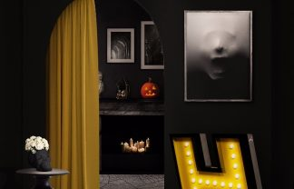 HALLOWEEN HOME DECOR IDEAS THAT WILL SURPRISE YOU HALLOWEEN HOME DECOR IDEAS THAT WILL SURPRISE YOU 5 Halloween Home Decor Ideas Thatll Send Shivers Down Your Spine 2 324x208