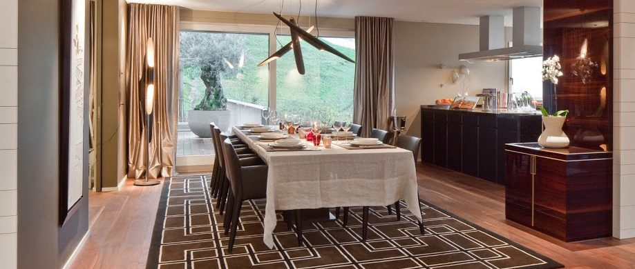Stylish Thanksgiving Home Decor Ideas for Your Dining Room