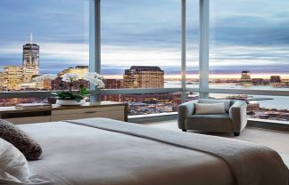 best romantic hotels Top 5 best romantic hotels in NYC for Valentine's Day trump soho 324x208
