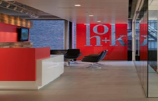 hok's best projects Get to know HOK's best projects chicagooffice5 324x208