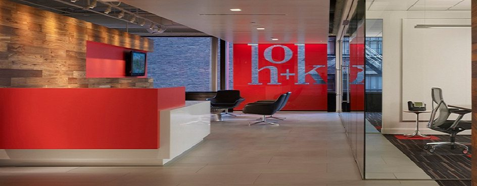 Get to know HOK's best projects