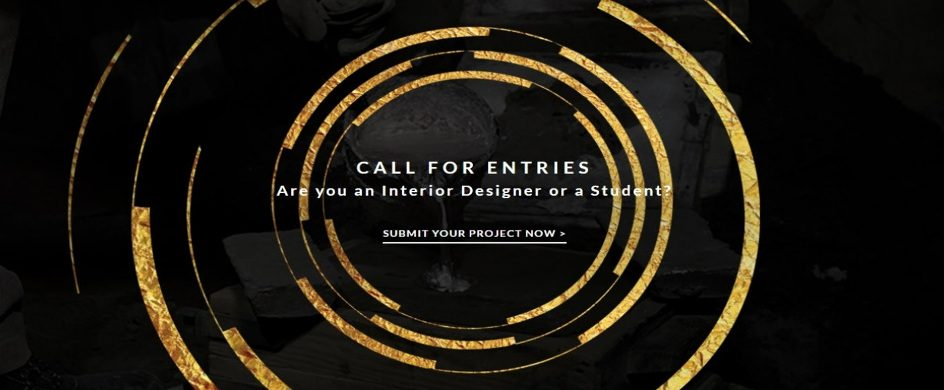 Calling all interior designers for Covet International Design Awards design awards Calling all interior designers for Covet International Design Awards covet international awards 1 944x390