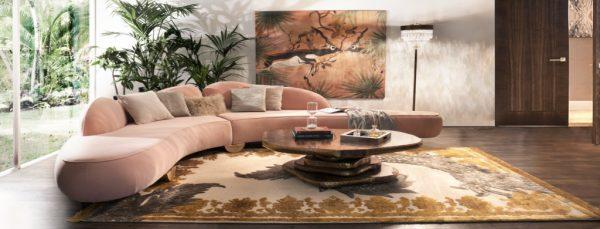 Living Room Decor For Thanksgiving