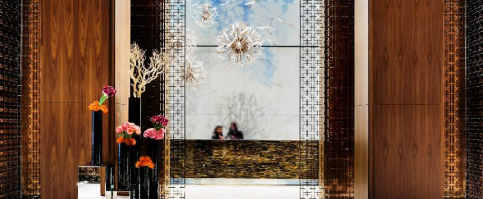 Luxury Guide: The World's Top 7 Hotel Lobbies