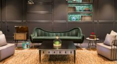 The Best Interior Design Projects By TPG Architecture best interior design projects The Best Interior Design Projects By TPG Architecture TOP DESIGNERS TPG ARCHITECTURE FEATURE BRABBU AT SPOTIFY NY OFFICE 2 238x130