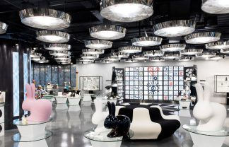10 corso como store A Look Inside The 10 Corso Como Store In New York A Look Inside The 10 Corso Como Store In New York 2 324x208