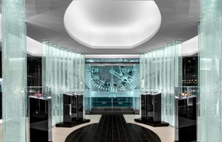 New York Flagship Boutique For Richard Mille
