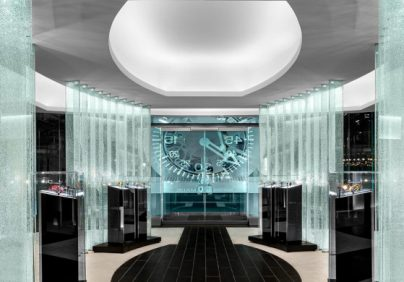 New York Flagship Boutique For Richard Mille new york flagship boutique New York Flagship Boutique For Richard Mille New York Flagship Boutique For Richard Mille COVER 404x282