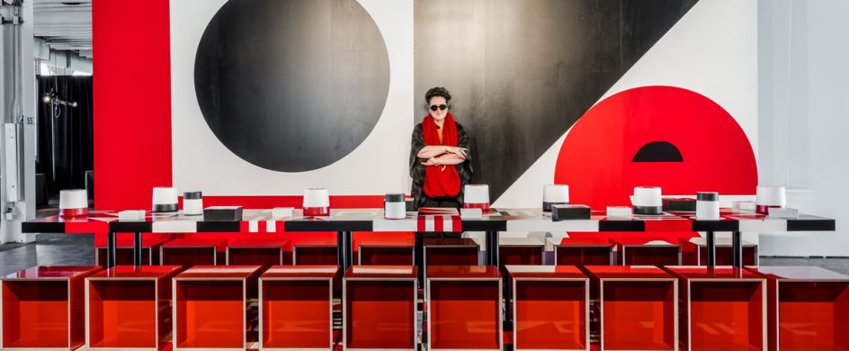 DIFFA's Dining By Design New York Returns To Pier 92