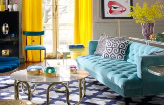 top interior designers New York's TOP Interior Designers: Best Projects By Jonathan Adler New York   s TOP Interior Designers Best Projects By Jonathan Adler COVER 324x208