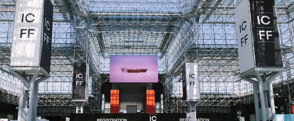Get Ready For ICFF 2019 icff 2019 Get Ready For ICFF 2019 Get Ready For ICFF 2019 1 944x390
