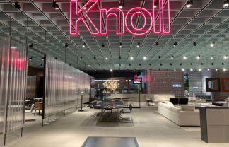 knoll Knoll: Luxury Design At Salone Del Mobile 2019 Knoll Luxury Design At Salone Del Mobile 2019 2 324x208