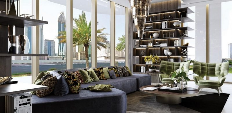 Luxury Interior Design Projects That Will Blow Your Mind