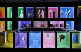 met costume institute exhibition 2019 A Look Inside Met Costume Institute Exhibition 2019 A Look Inside This Years Met Costume Institute Exhibition 1  324x208