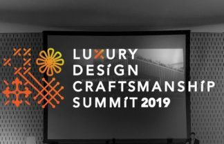 summit 2019 Celebrate Design With The Luxury Design & Craftsmanship Summit 2019 Celebrate Design With The Luxury Design Craftsmanship Summit 2019 324x208