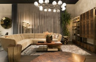 icff 2019 Bespoke Furniture At ICFF 2019 Make Sure You Dont Miss Covet House At ICFF 2019 2 324x208
