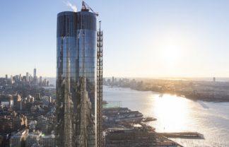Hudson Yards The Newest New York Design Address