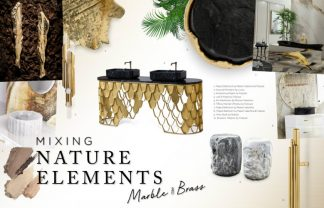 nature elements Nature Elements For Your Luxury Bathroom Nature Materials For Your Luxury Bathroom 1 324x208