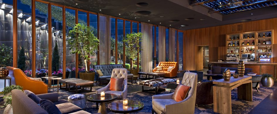 Josh Held Design: Creating And Reinventing Hospitality Design